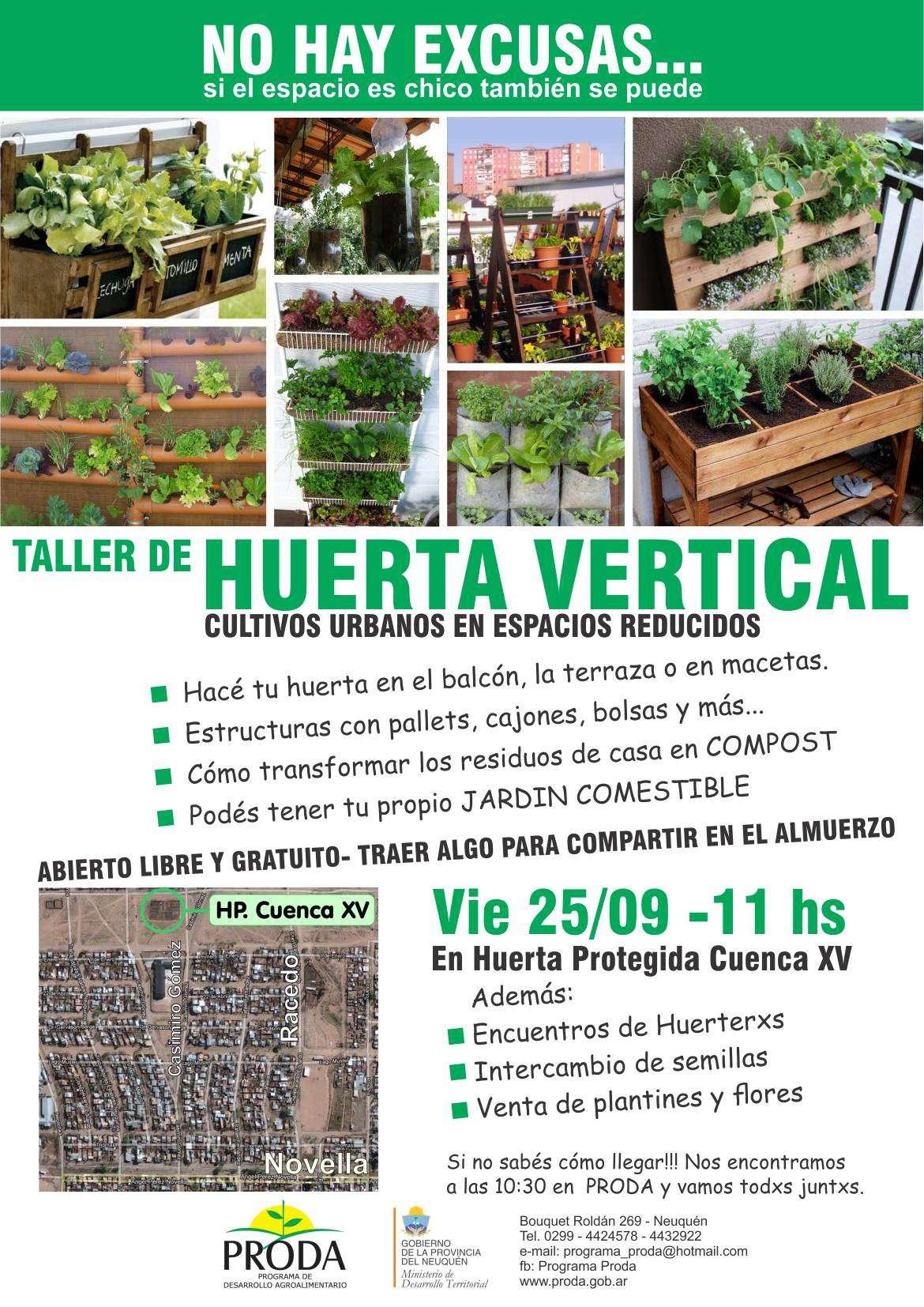 Promueven Cultivo De Hortalizas Y Aromáticas En Espacios