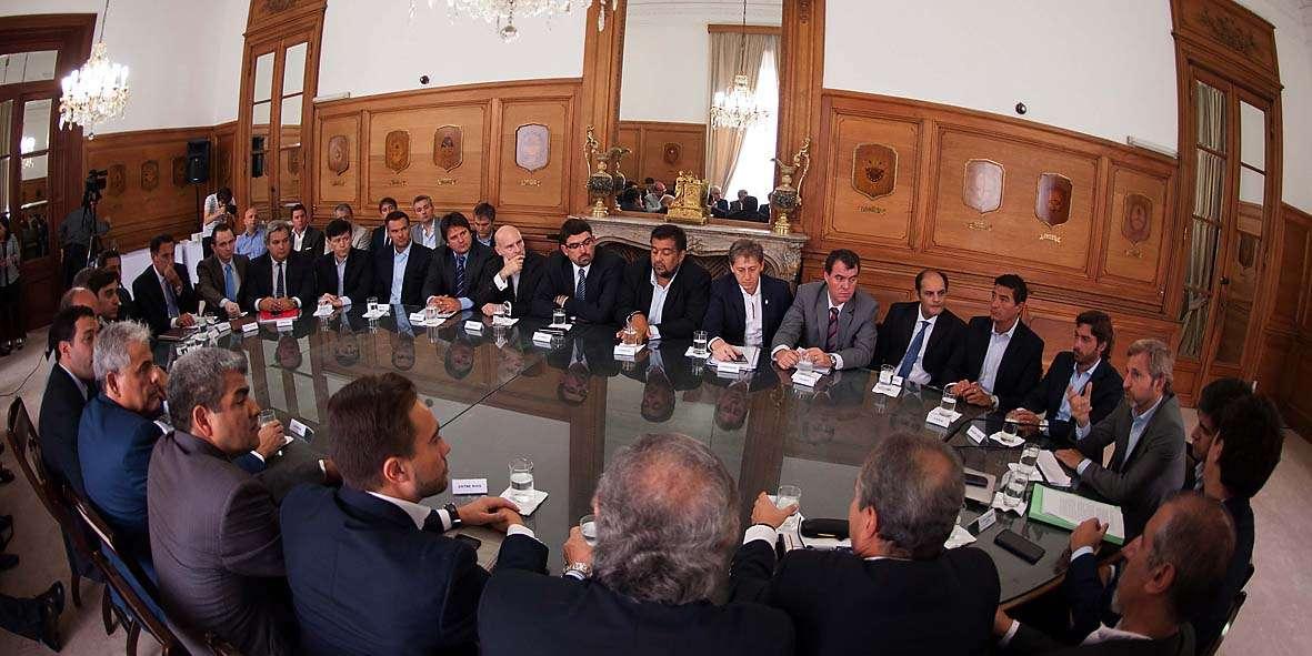 Neuqu n participa de la reforma electoral en el mbito for Nombre del ministro de interior y justicia 2016