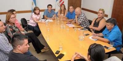 Realizaron la primera reunión de la dirección de Diversidad con el colectivo LGBT