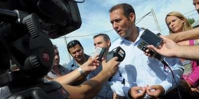 Gutiérrez ampliará la Mesa de Diálogo con los gremios