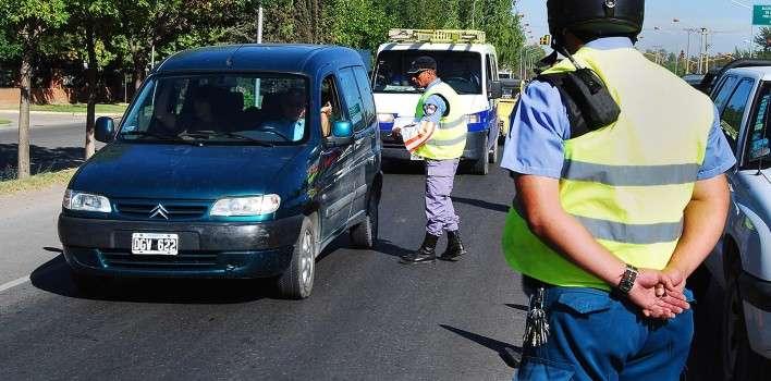 Destacan disminución de accidentes de tránsito sobre la Ruta 237