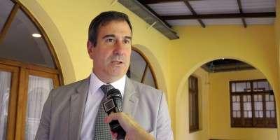 Corradi Diez destacó las reuniones con el gremio de profesionales de Salud