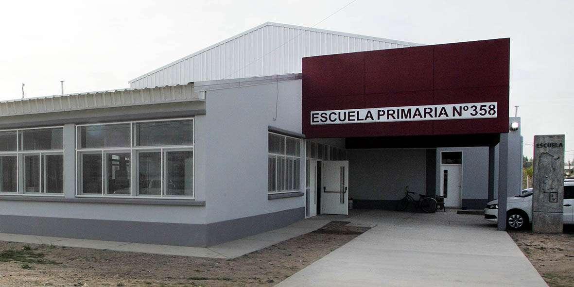 Centenario servicio informativo sayhueque for Inscripcion jardin 2016 neuquen