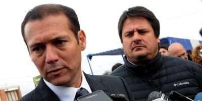 Gutiérrez realizó una amplia convocatoria provincial para combatir las drogas y prevenir la violencia