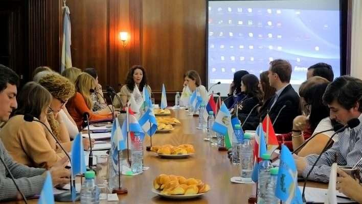 Neuquén participa de la 25° Sesión del Consejo Federal de Adolescencia y Familia