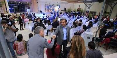 Gutiérrez participó del lanzamiento del Sello de Distinción de la Gastronomía Neuquina