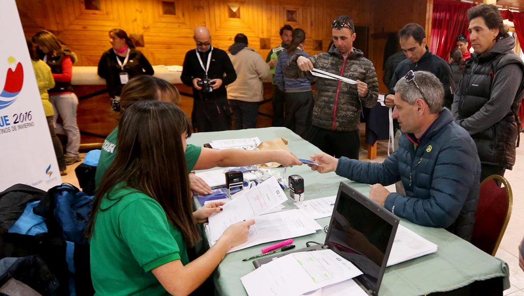 El certamen es organizado en conjunto por la subsecretaría de Deporte y Juventud de la provincia y el municipio local. Contará con la presencia de deportistas de Tierra del Fuego, Chubut, Río Negro, Mendoza y Neuquén.