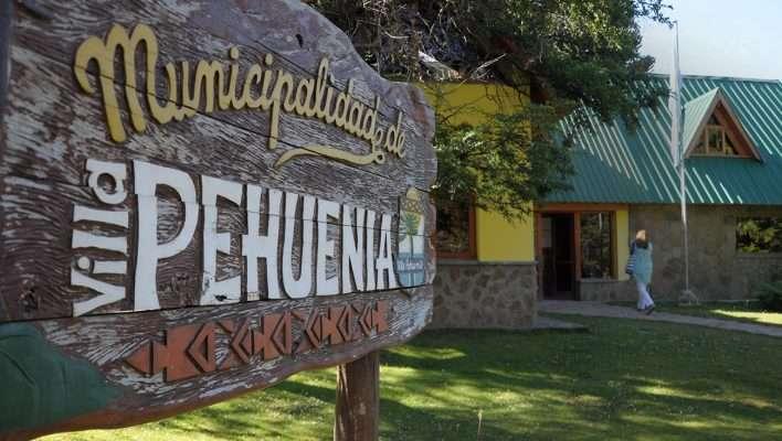 Dictan taller para elaborar el mapa de riesgo de Villa Pehuenia