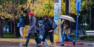 Recomendaciones de Defensa Civil por pronóstico de lluvias para el fin de semana