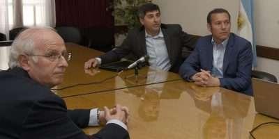 """Gutiérrez: """"La producción es uno de los pilares sobre los que se cimienta el progreso económico"""""""