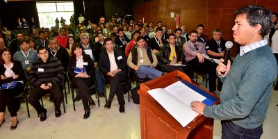 Se realizó el congreso de concientización sobre los riesgos en el transporte carretero