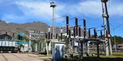El EPEN realiza trabajos programados en la zona Sur
