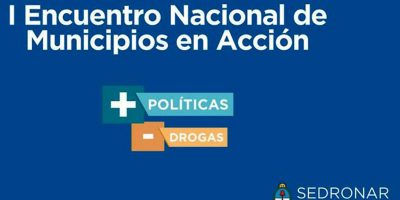 Primer encuentro nacional de Municipios en Acción