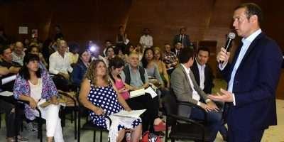 Destacan resultados del programa de fortalecimiento para ONGs