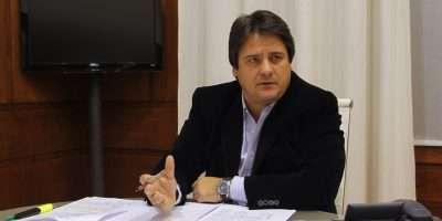 Gaido destacó la dinámica del gobierno neuquino a un año de gestión