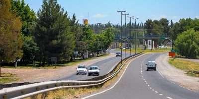 Corte programado de energía eléctrica en Centenario
