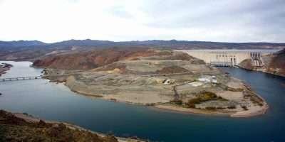 Diseñan circuitos turísticos en las represas neuquinas