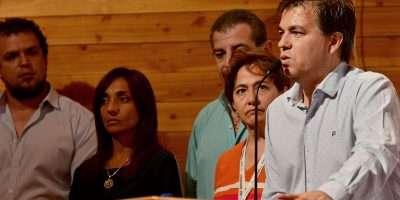 Culminó el II Congreso Nacional de Participación Ciudadana