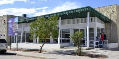 El EPEN suma nuevas oficinas en Rincón de los Sauces