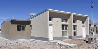 Entregan las 190 viviendas de la Segunda Meseta en Centenario