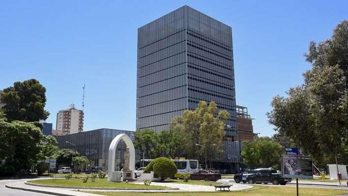 El BPN inaugura el primer edificio inteligente de la Patagonia