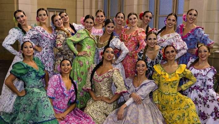 El Ballet Folklórico Nacional se presentará en Neuquén