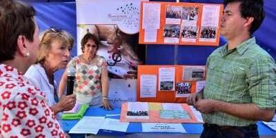 Financian proyectos sociales de organizaciones del interior