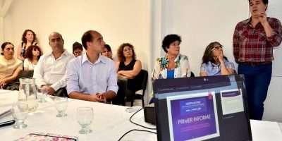 Presentaron el primer informe del Observatorio de Violencia contra las Mujeres