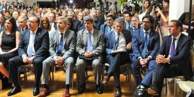 Gutiérrez participó de reunión entre intendentes y gobernadores de Argentina y Chile
