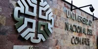 Gestionan recursos para el museo de ciencias de la UNCo