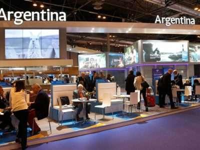 Neuquén expone sus atractivos turísticos en la Feria Internacional de Turismo