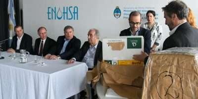 Seis ofertas para construir la planta de tratamiento de líquidos cloacales de Villa La Angostura
