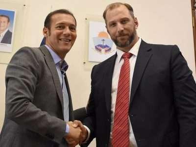 Neuquén firmó un acuerdo de cooperación comercial con la Cámara Argentino Emiratí