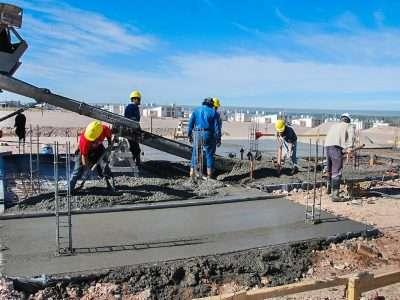 Este año se proyecta la construcción de 2.200 viviendas