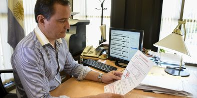 Este viernes vence la primera cuota del Impuesto Inmobiliario