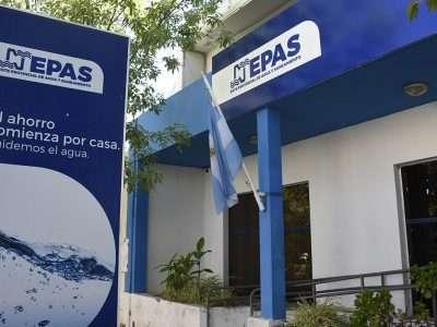 El EPAS solicita especial cuidado del agua ante las altas temperaturas pronosticadas