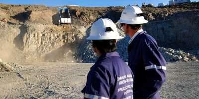 Ratifican la continuidad laboral de trabajadores del proyecto minero Andacollo