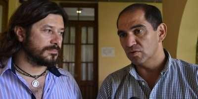 La provincia apoyará la participación de Deportivo Rincón en el Torneo Federal B de fútbol