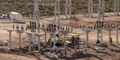 Neuquén tiene en marcha inversiones por $886,5 millones en obras eléctricas
