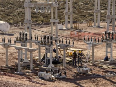 El EPEN actualizará las tarifas eléctricas
