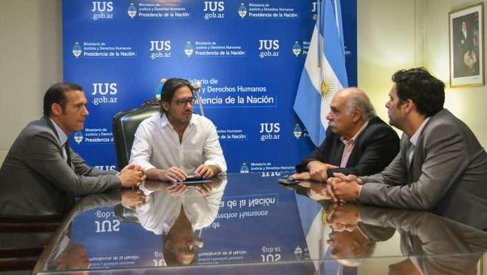 Trabajan en un convenio marco para canjear el complejo penitenciario de Senillosa por la U9