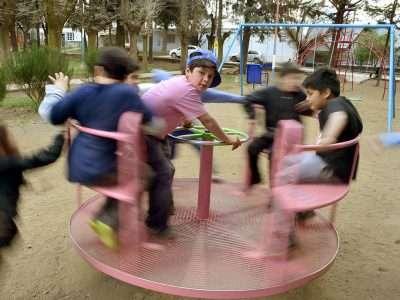 Articulan acciones para la infancia en San Martín de los Andes