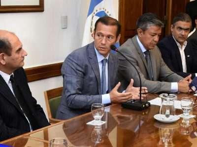 Quedó conformada la comisión regional para coordinar el transporte público de pasajeros