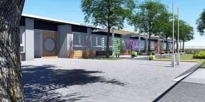 Se realizó una reunión de trabajo por la construcción de jardines de infantes en Neuquén capital