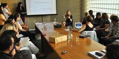Debatieron sobre el abordaje de niños institucionalizados en el ámbito educativo