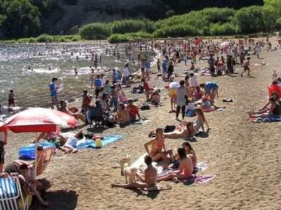 En febrero el turismo registra ingresos por 244 millones de pesos