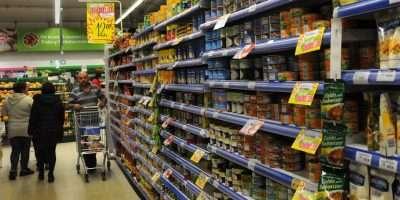 Neuquén lideró la venta en supermercados en diciembre pasado