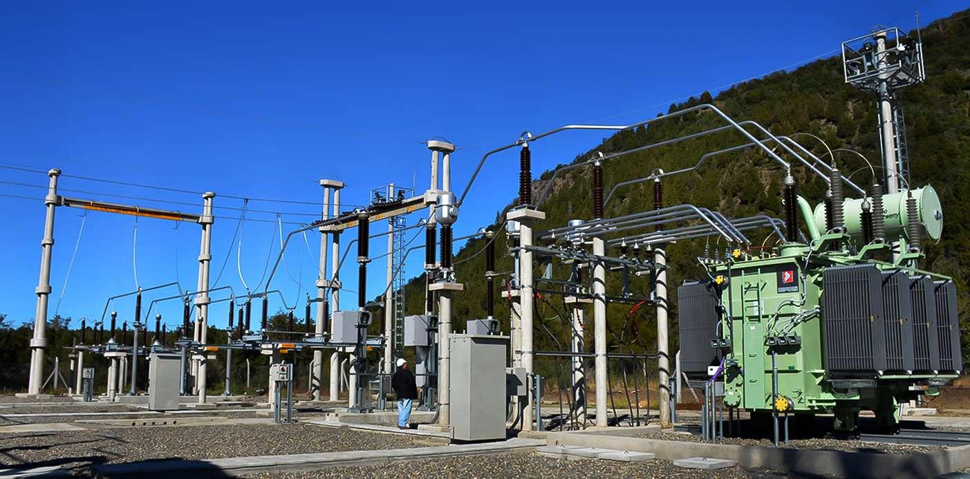 Resultado de imagen para energia electrica bariloche