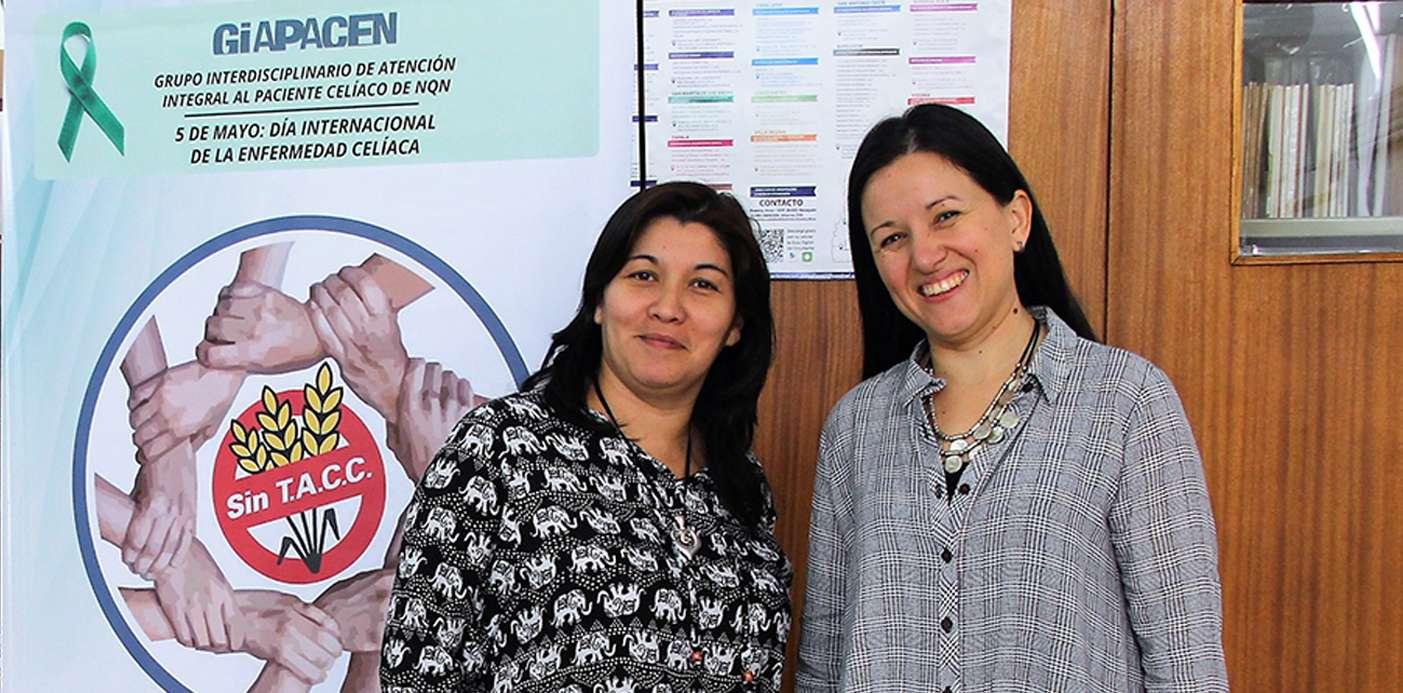 Se realizó la cuarta Jornada de Actualización en Enfermedad Celíaca ...